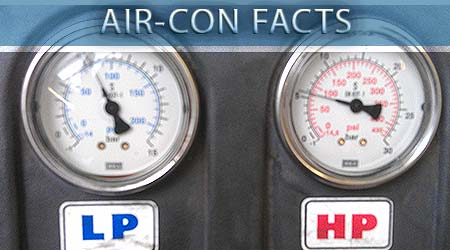 air conditioning facts