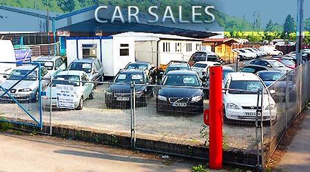 cars for sale chesterfield