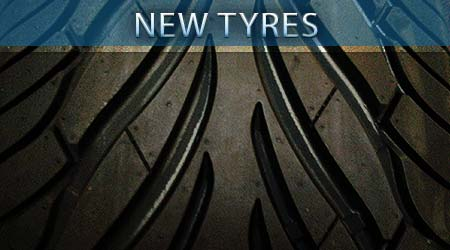 tyre specialists in chesterfield